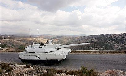 Photo of مناورات بين الجيش اللبناني وقوات اليونيفيل في الجنوب