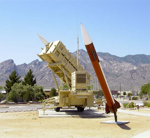 Photo of 123 مليار دولار قيمة أسلحة أمريكية لدول خليجية