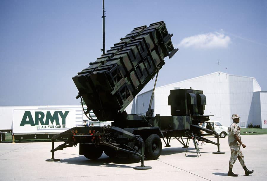 "Photo of استعدادا لحرب قادمة ..الولايات المتحدة تنصب منظومة مضادة للصواريخ الباليستية جنوب ""إسرائيل"