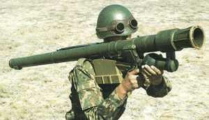 Photo of سوريا زودت حزب الله بصواريخ ايغلا الروسية