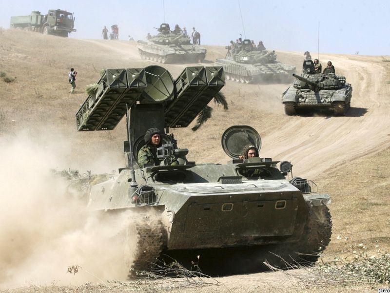 Photo of الميزانية العسكرية الروسية تسجل نموا وتطور غير مسبوق