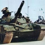 ليبيا تعاقدت مع روسيا على تحديث 200 دبابة ت 72