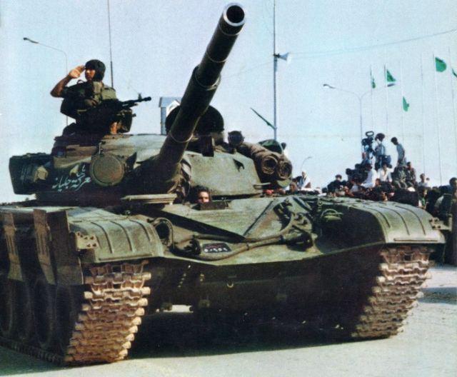 Photo of ليبيا تعاقدت مع روسيا على تحديث 200 دبابة ت 72