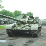 دبابات أوكرانية تصل إلى القوات الحكومية السودانية والمتمردين
