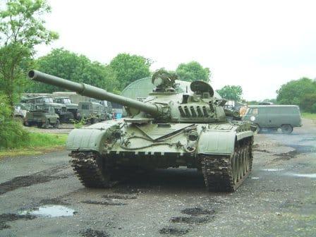 Photo of دبابات أوكرانية تصل إلى القوات الحكومية السودانية والمتمردين
