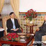 اهتمام جزائري بالصناعة العسكرية الصينية