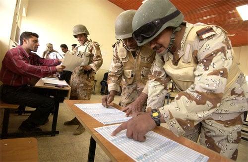 Photo of القوات العراقية تستعد لحماية القمة العربية