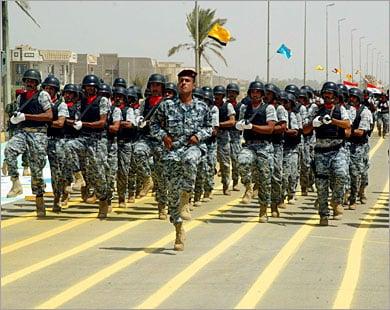 Photo of العراق يسعى الى المزيد من التعاون مع باكستان