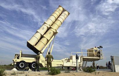 Photo of منظومتي القبة الحديدية و حيتس ستحمي قواعد الجيش الإسرائيلي وليس المواطنين