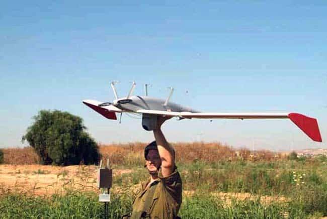 Photo of المزيد من طائرات التجسس الاسرائيلية لروسيا