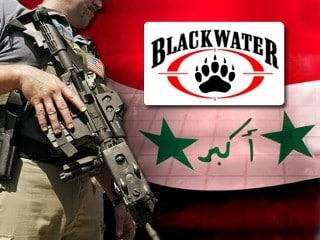 Photo of وكالة الاستخبارات الامريكية تلغي عقدها مع بلاك ووتر