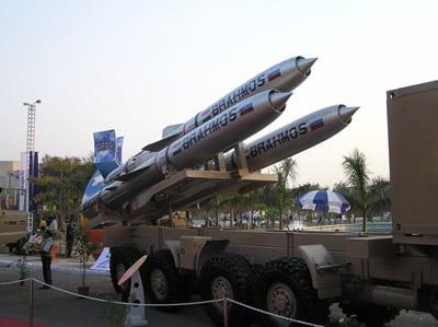 Photo of الهند مستعدة لتصدير صواريخ كروز brahmos لدول الشرق الاوسط