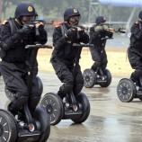 وزير الدفاع الصيني: تقدمنا العسكري ليس موجها ضد اي بلد
