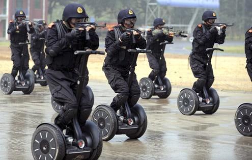 Photo of وزير الدفاع الصيني: تقدمنا العسكري ليس موجها ضد اي بلد