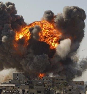 Photo of ويكيليكس: مصر وحركة فتح رفضتا طلبا اسرائيليا لدعم الهجوم على قطاع غزة