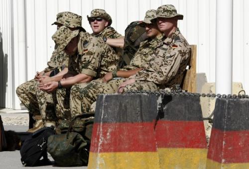 Photo of إعادة هيكلة الجيش الألماني