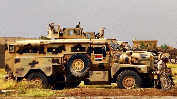 Photo of شركه BAE تستلم عقدا لوزارة الدفاع العراقيه