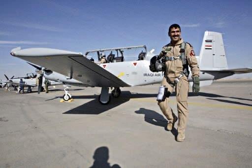 Photo of العراق يعيد اطلاق سلاح الجو بعد 20 سنه من انتهاء حرب الخليج