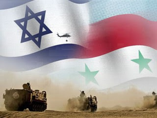 Photo of باراك يحذر من حرب بين إسرائيل وسوريا