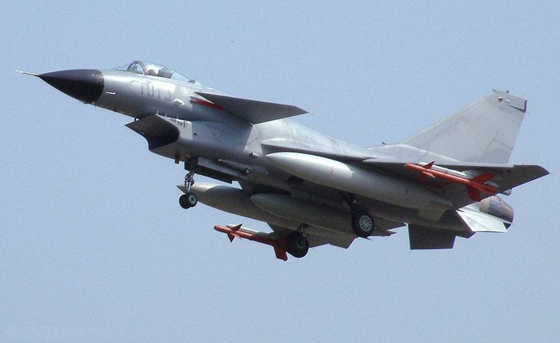 Photo of الصين توافق علي بيع مقاتله J-10 الي باكستان