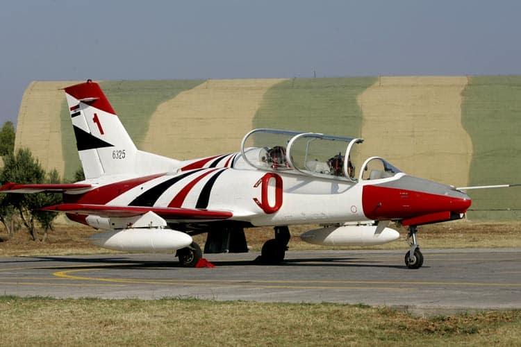 Photo of مصر تنتهي من تصنيع 120  طائرة تدريب متقدم بمساعدة صينية