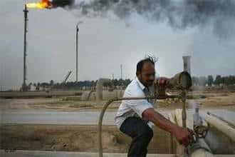 Photo of إيران تحتل حقل نفط عراقي