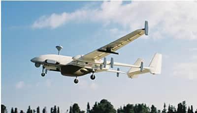 Photo of إحتجاز طائرات بدون طيار تركيه كانت تقوم بأعمال صيانه فى إسرائيل