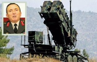 Photo of تركيا تخطط لإقامة منظومات للدفاع الصاروخي