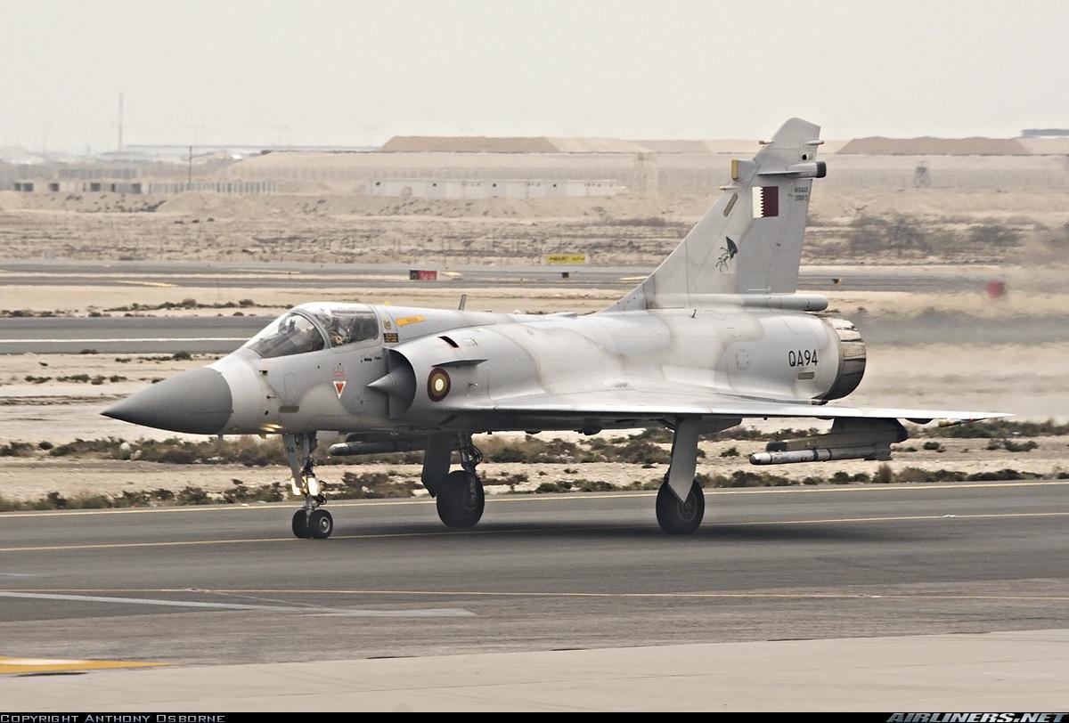 Photo of 3 طائرات قطرية تتوجه إلى ليبيا للمشاركه في حضر الطيران