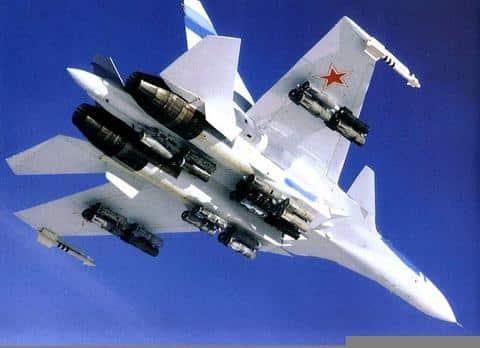 Photo of روسيا  تخطط لاقتناء ما لا يقل عن  350 طائرة حربية جديدة قبل عام 2020