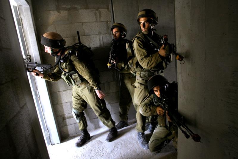 Photo of تدريبات عسكرية امريكية اسرائيلية مشتركة على احتلال مناطق في لبنان والعراق