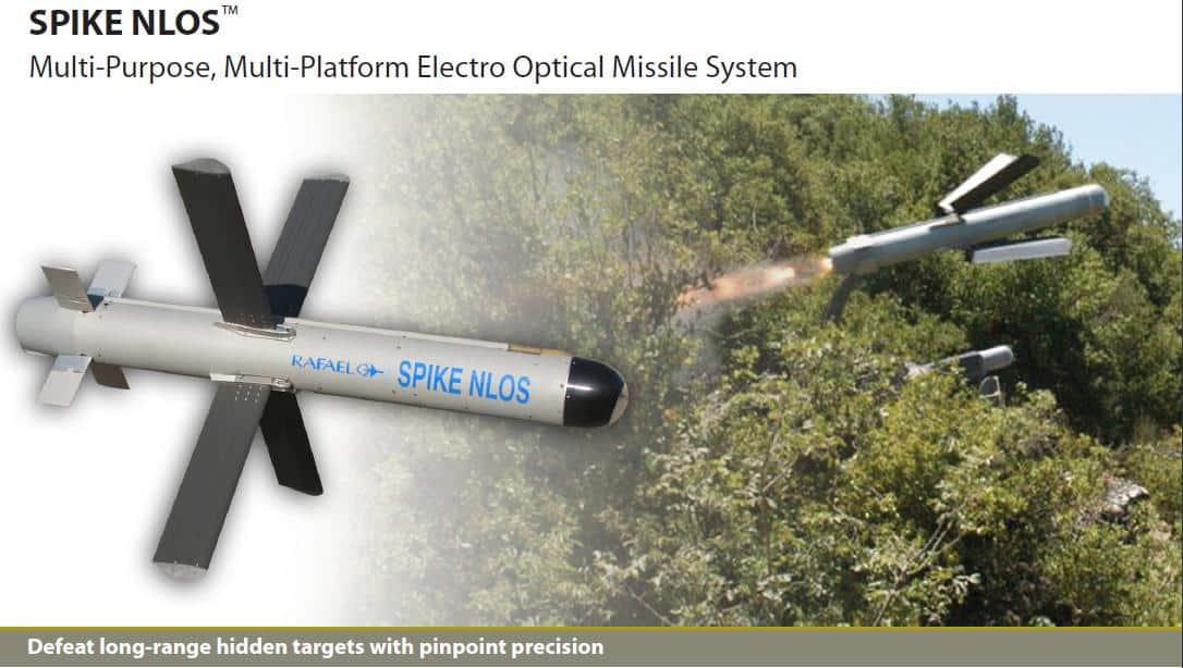 "Photo of كوريا الجنوبية ستنشر صواريخ ""سبايك"" إسرائيلية الصنع في مواجهة مدفعية كوريا الشمالية"