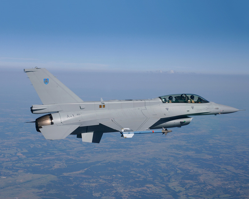 Photo of عمان تشتري مقاتلات أف-16
