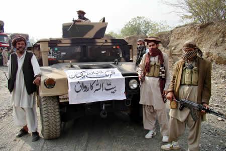 Photo of طالبان: حظر التغطية الإعلامية المباشرة لهجماتنا ينتهك حرية الصحافة