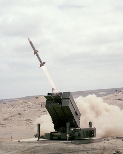 Photo of سوق انظمه الدفاع الجوي تقدر ب27 بليون دولار بحلول عام 2018