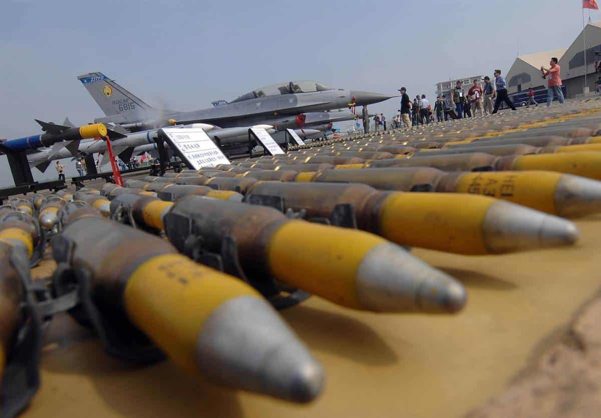 Photo of قلق إسرائيلي إزاء مبيعات السلاح الأمريكي للدول العربيه