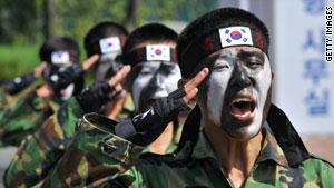 "Photo of كوريا الجنوبية تُعد لـ""رد حاسم"" لردع الشمال"