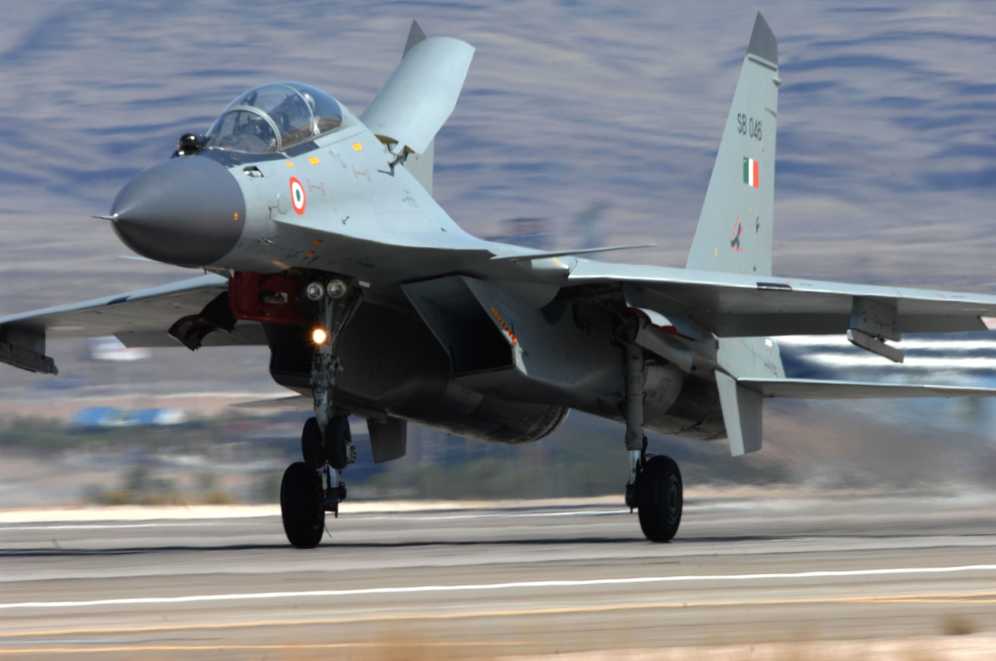 Photo of الهند تطلب شراء أكثر من 42 مقاتلة SU-30MKI  روسية جديدة