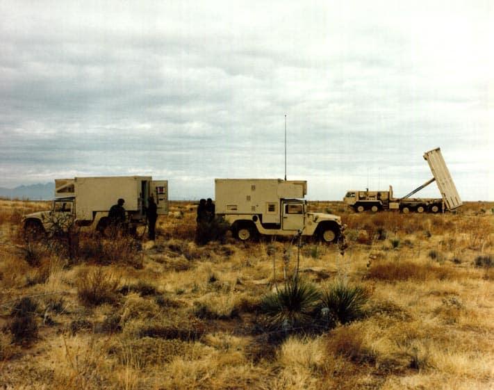 Photo of قواذف الدرع الامريكية في بولند لا تحمل صواريخ