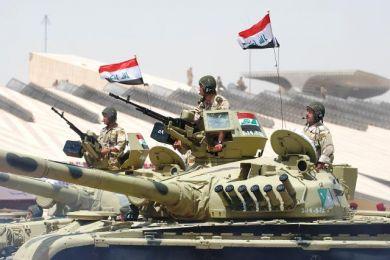 Photo of العراق يعقد صفقه قيمتها 2.4 مليار دولار مع اوكرانيا
