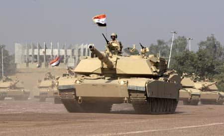 Photo of 13 مليار دولار قيمة عقد التسلح العراقي مع الولايات المتحدة الأميركية
