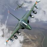 ليبيا ستشتري مقاتلات روسيه