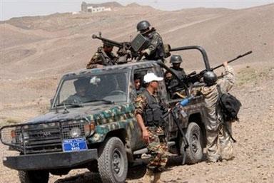Photo of اليمن يعلن وقف اطلاق النار مع الحوثيين