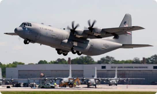 Photo of ليبيا تزود أسطولها الجوي بطائرات جديدة من نوع C-130J-30