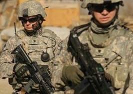 Photo of الجيش الامريكى يعلن توقف قائد وحدة الصواريخ الدفاعية في ألاسكا