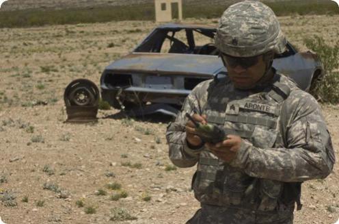 Photo of مسعى أميركي لتطوير قدرات مضادة للتشويش على الجي بي أس