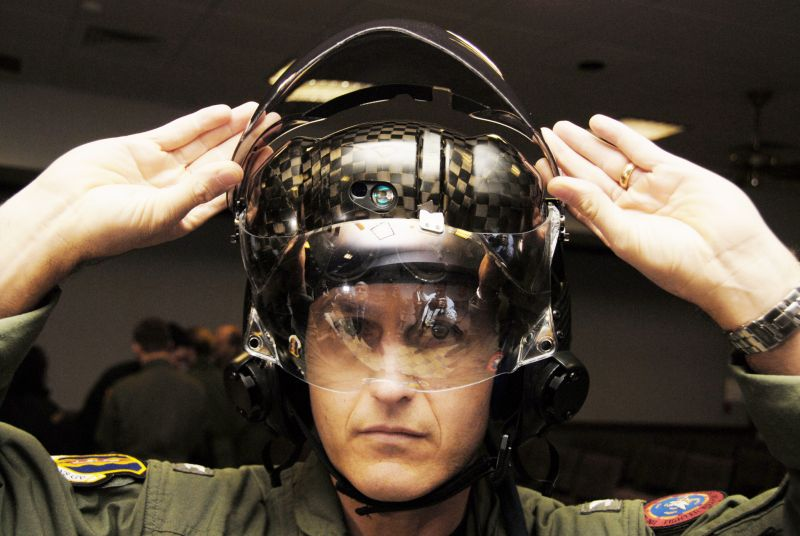 F-35 pilots 'measure' up, move closer to training