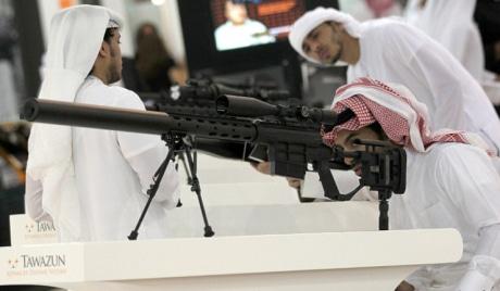 UAE-HUNTING-EQUESTRIAN-EXHIBITION
