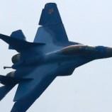 """البحرية الروسية تستعيض عن مقاتلات """"سوخوي"""" بـ""""ميغ"""""""