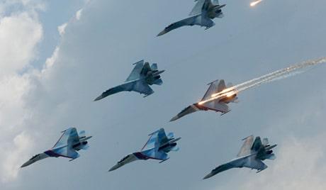 5-я Международная выставка вооружения, военной техники и боеприпасов в Нижнем Тагиле